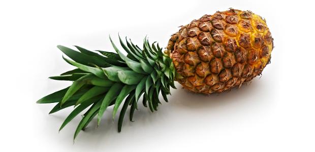 ananas na kaszel i ból gardła