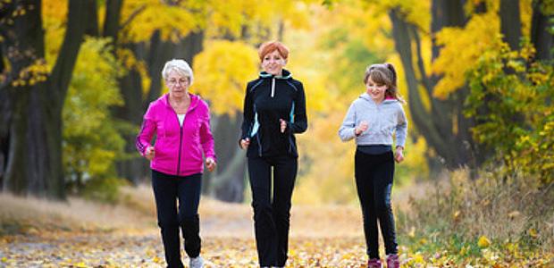 ćwiczenia fizyczne przeziębienie