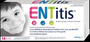 ENTitis pastylki