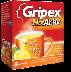 gripex hot activ