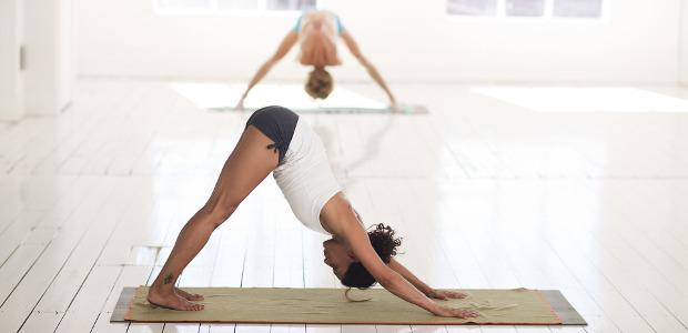 joga na zapalenie zatok