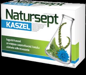 Natur-Sept Kaszel