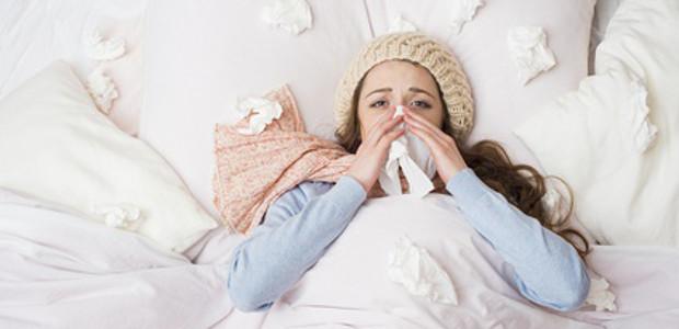 Jak leczyć przeziębienie