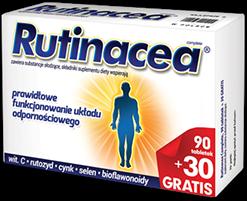 rutinacea complex