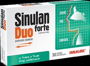 Sinulan Duo Forte