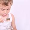Syrop na kaszel dla dziecka